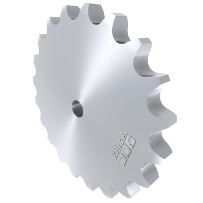 Kettenradscheibe 08B-1 DIN 8187
