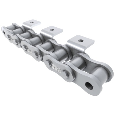 Rollenkette 16B-1-K1x1 DIN 8187