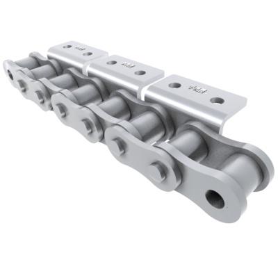 Rollenkette 12B-1-K2x1 DIN 8187