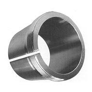 Abziehhülse AH30/AHX30 - Abmessungen nach ISO 2982-1