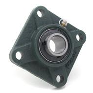 Schwenkflanschlagereinheit SUCTFA 200 - Thermoplastik
