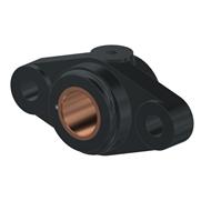 Gleitlagergehäuse DIN502-A