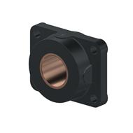 Gleitlagergehäuse DIN503-A