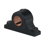 Gleitlagergehäuse DIN504 Form A