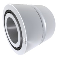 Nadellager NA69 nach DIN 617-1 / ISO 1206